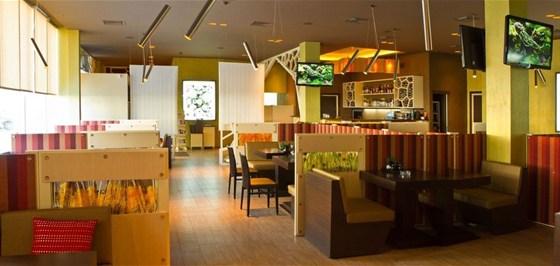 Ресторан Васаби - фотография 2