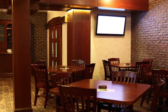 Ресторан Anfield - фотография 3