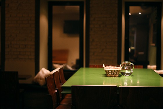 Ресторан Coffee Is - фотография 4
