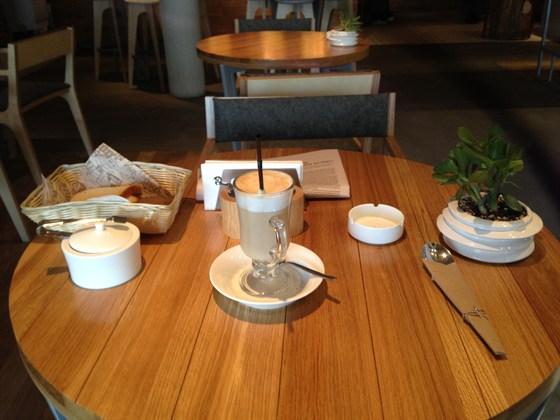 Ресторан Fooodcafé - фотография 6