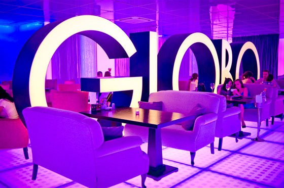 Ресторан Globo - фотография 1