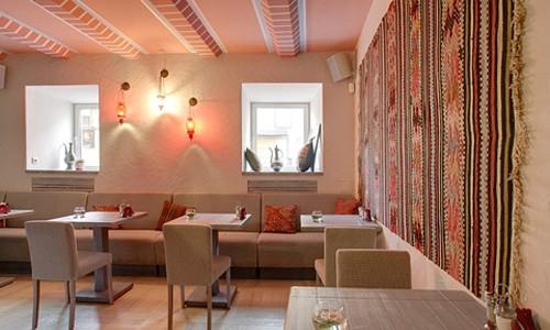 Ресторан Бардак - фотография 8