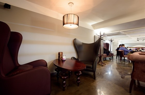 Ресторан Sicaffe - фотография 5