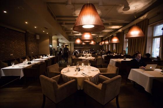 Ресторан Luciano - фотография 7