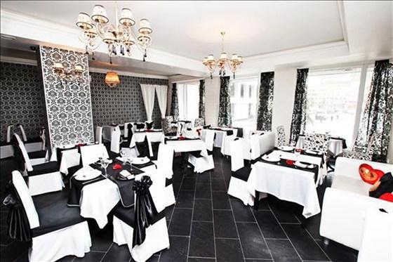 Ресторан Vintagio - фотография 6