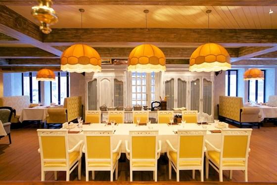 """Ресторан Долма - фотография 12 - Ресторан домашней кухни """"Долма"""""""