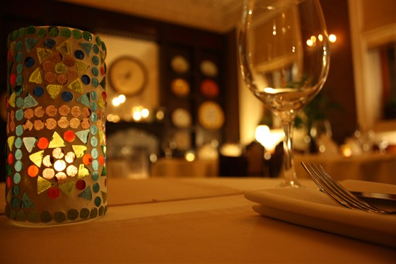Ресторан Five o'clock - фотография 2