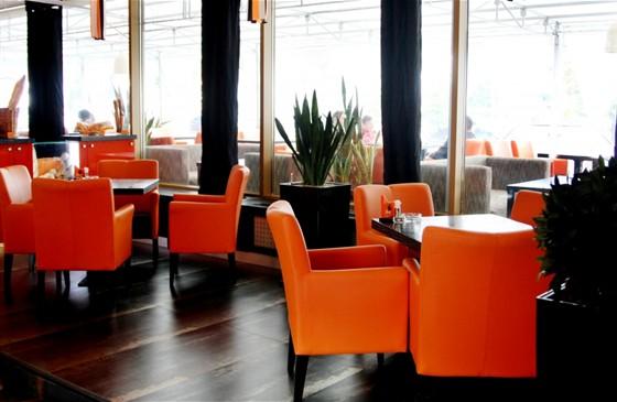 Ресторан Эклер - фотография 2