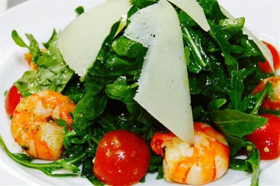 Ресторан La piola - фотография 6