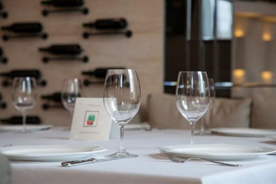 Ресторан Baku - фотография 2