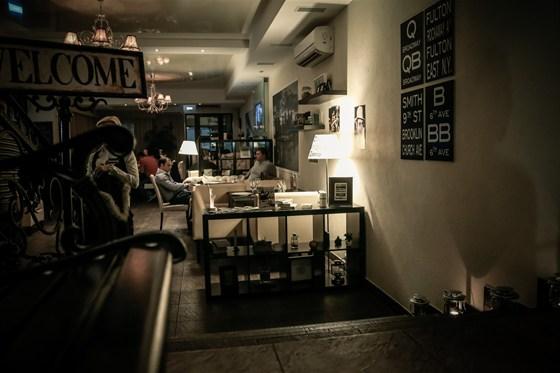 Ресторан Нью-Йорк - фотография 1