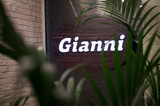 Ресторан Gianni - фотография 1