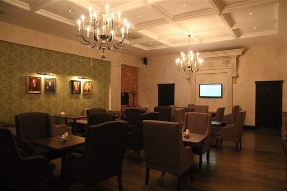 Ресторан Фландрия - фотография 22