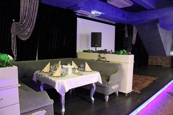 Ресторан Султанат - фотография 23