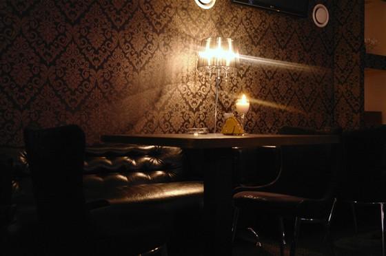 Ресторан La Fenice - фотография 7 - караоке зал