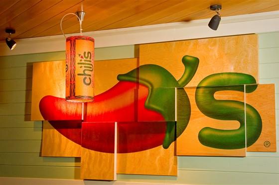 Ресторан Chili's - фотография 5