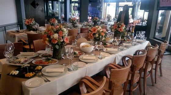 Ресторан Макрель - фотография 3