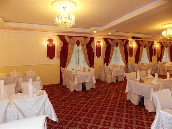 Ресторан Рубин - фотография 3