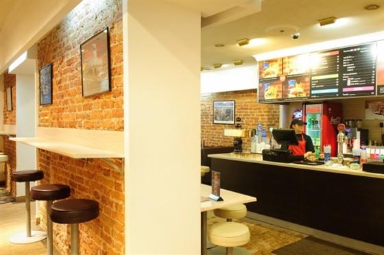 Ресторан City Grill Express - фотография 27