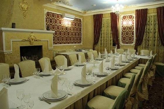 Ресторан Султанат - фотография 27