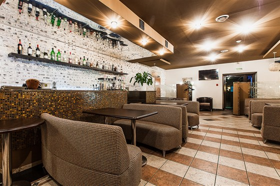 Ресторан Pablico - фотография 3