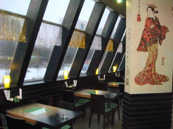 Ресторан Кензо - фотография 8