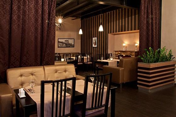 Ресторан Гурман - фотография 4