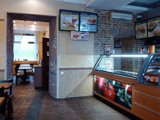 Ресторан Subway - фотография 8