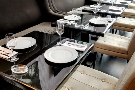 Ресторан Noodles - фотография 8 - Интерьер ресторана