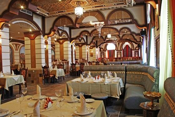 Ресторан Kaisar - фотография 3