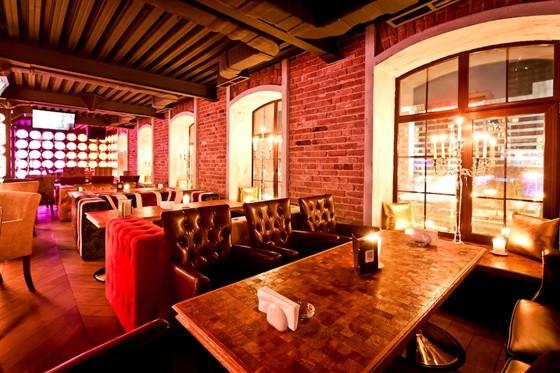 Ресторан Boom Boom Room by DJ Smash - фотография 14