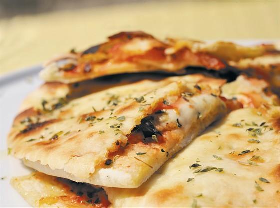 Ресторан Napoletana - фотография 1