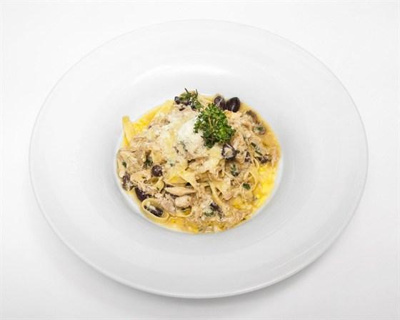 Ресторан Francesco - фотография 10
