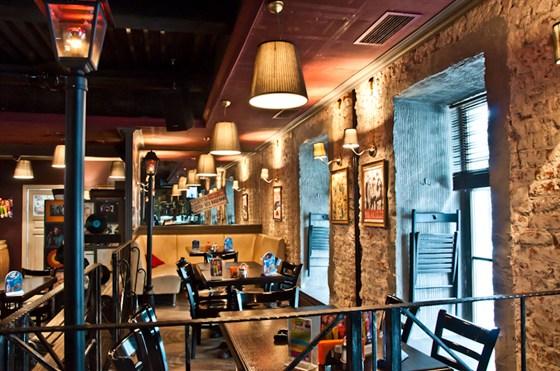 Ресторан Огонек - фотография 9