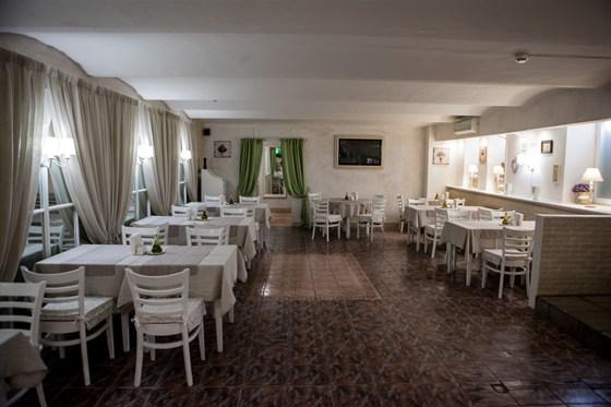 Ресторан Merci - фотография 7