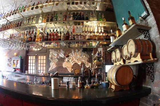 Ресторан Friends - фотография 2