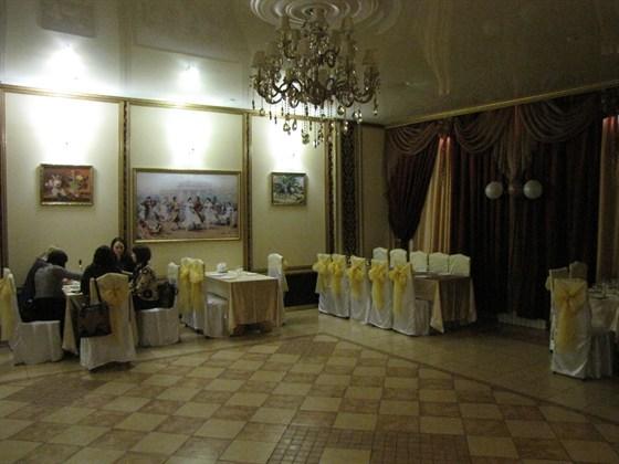 Ресторан Медео - фотография 20