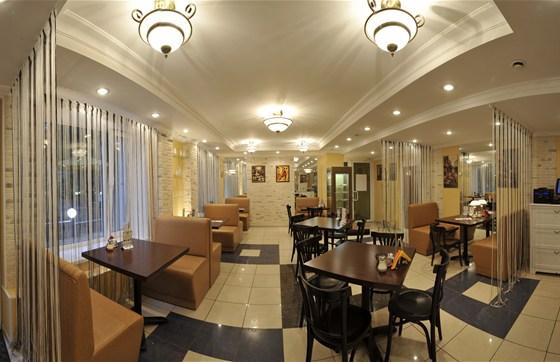 Ресторан Du Café - фотография 1