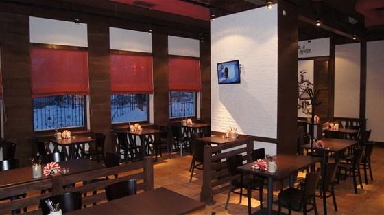Ресторан Чешский дворик - фотография 5