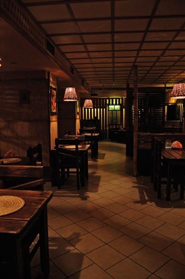 Ресторан Хижина Ча - фотография 3