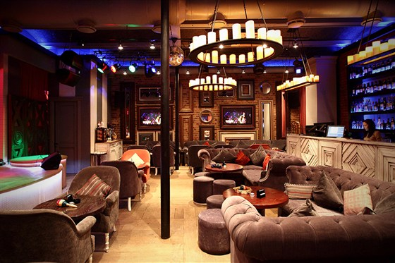 Ресторан Ля музон - фотография 2
