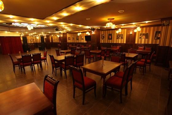 Ресторан Manchester Pub - фотография 10