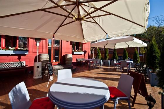 Ресторан Жан-Поль - фотография 3