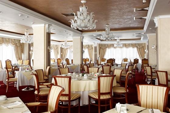 Ресторан Tiberio - фотография 1