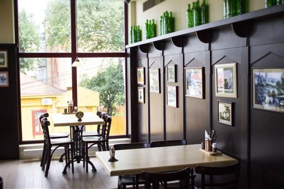 Ресторан Козловица - фотография 7