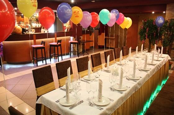 Ресторан Феличита - фотография 4