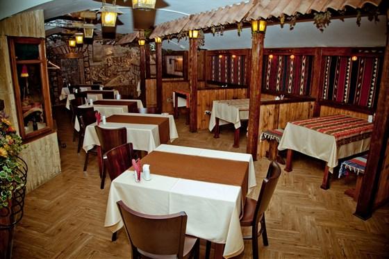 Ресторан Ели-пили - фотография 4