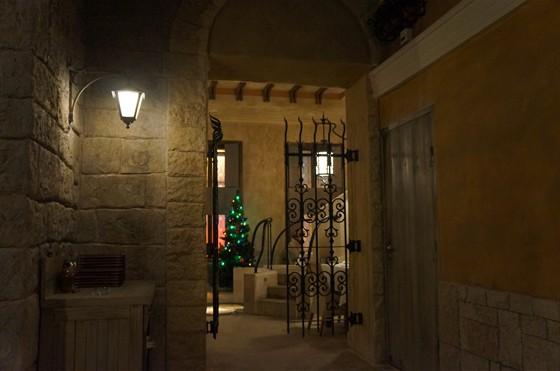 Ресторан Via dell'Oliva - фотография 9