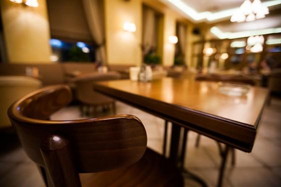 Ресторан Кофе-брейк - фотография 15