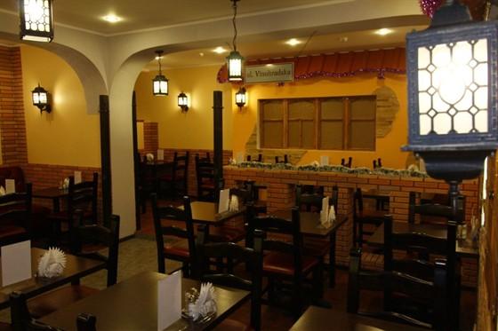Ресторан Чешская улица - фотография 3